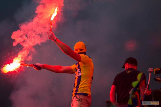 Arka Gdynia – FC Midtjylland photo Jakub Wozniak Tricity News-19