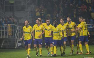 Arka Gdynia - FC Midtjylland, photo: Jakub Wozniak/Tricity News