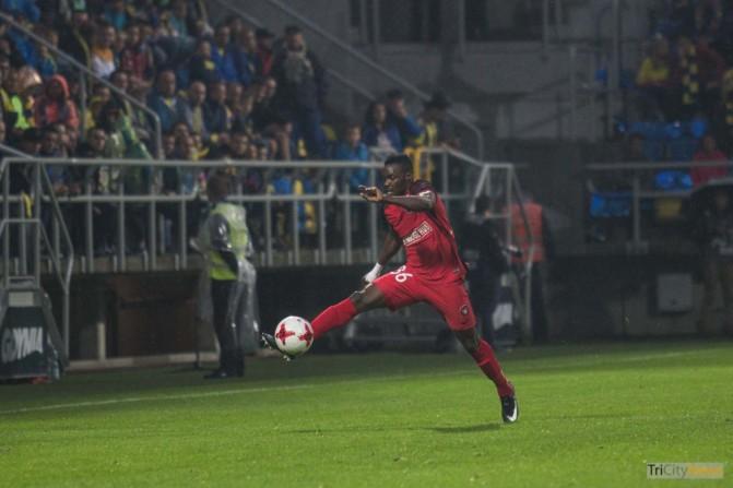 Arka Gdynia – FC Midtjylland photo Jakub Wozniak Tricity News-24