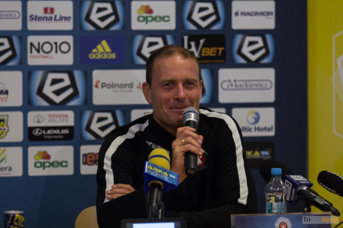 Arka Gdynia – FC Midtjylland photo Jakub Wozniak Tricity News-59