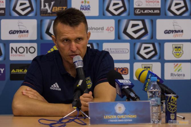 Arka Gdynia – FC Midtjylland photo Jakub Wozniak Tricity News-61