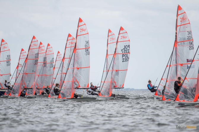 Volvo Gdynia Sailing Days 2017 photo Jakub Wozniak Tricity News-12