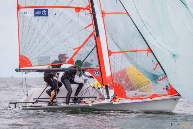 Volvo Gdynia Sailing Days 2017 photo Jakub Wozniak Tricity News-15
