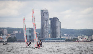 Volvo Gdynia Sailing Days 2017, photo: Jakub Wozniak/Tricity News