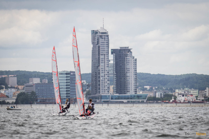 Volvo Gdynia Sailing Days 2017 photo Jakub Wozniak Tricity News-21