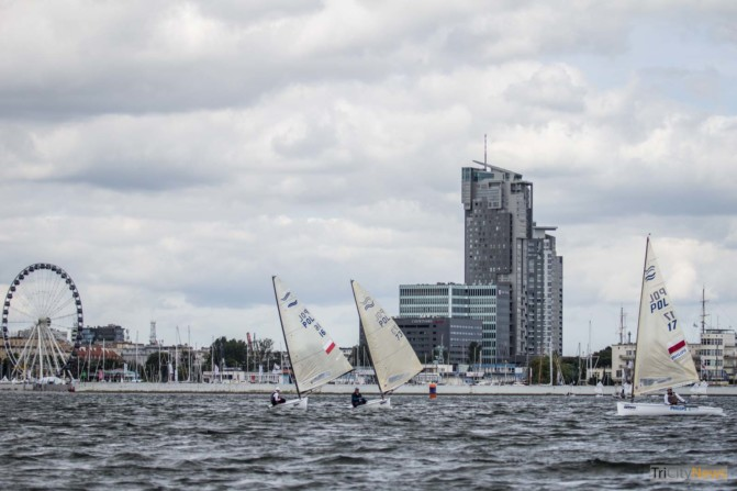 Volvo Gdynia Sailing Days 2017 photo Jakub Wozniak Tricity News-4