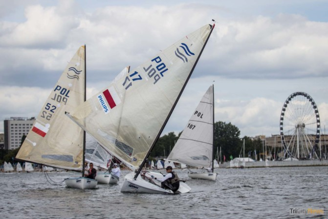 Volvo Gdynia Sailing Days 2017 photo Jakub Wozniak Tricity News-7