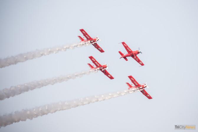 Gdynia Aerobaltic photo Jakub Wozniak Tricity News-9