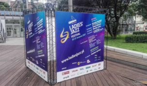 Ladies' Jazz Festival 2017, Photo Jakub Wozniak/Tricity News