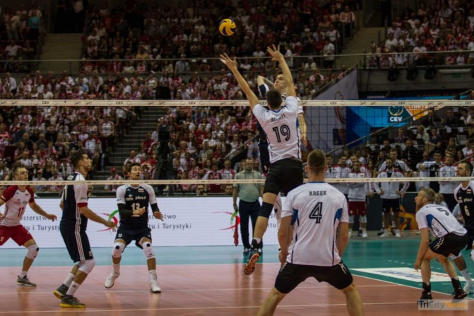 Lotto Eurovolley 2017 Poland – Estonia photo Jakub Wozniak Tricity News-1