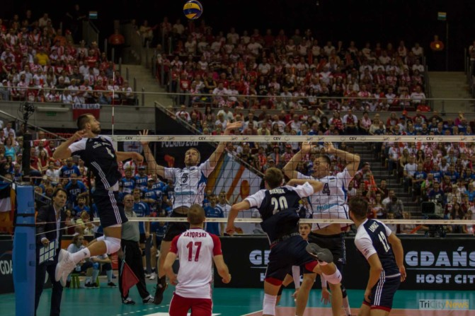 Lotto Eurovolley 2017 Poland – Estonia photo Jakub Wozniak Tricity News-20