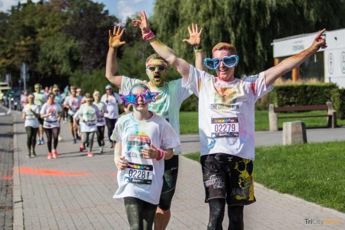 The Color Run by Skittles photo Jakub Wozniak Tricity News-16