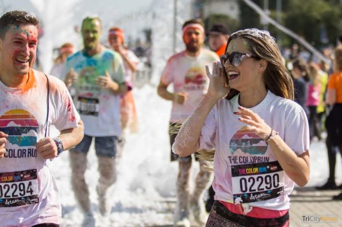 The Color Run by Skittles photo Jakub Wozniak Tricity News-18