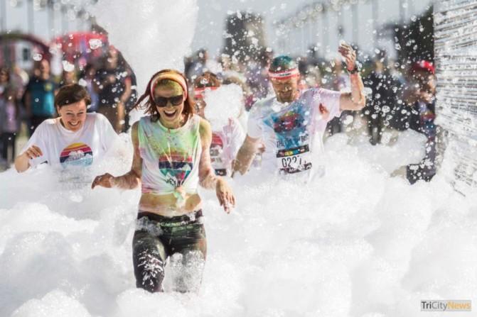 The Color Run by Skittles photo Jakub Wozniak Tricity News-19