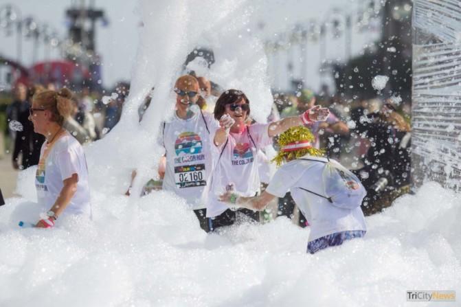 The Color Run by Skittles photo Jakub Wozniak Tricity News-20