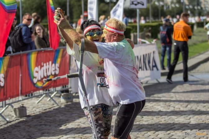 The Color Run by Skittles photo Jakub Wozniak Tricity News-25