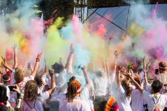 The Color Run by Skittles photo Jakub Wozniak Tricity News-27