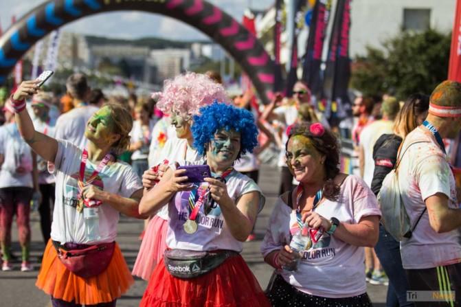 The Color Run by Skittles photo Jakub Wozniak Tricity News-28