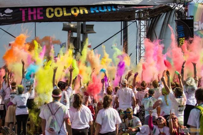 The Color Run by Skittles photo Jakub Wozniak Tricity News-32