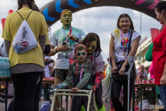 The Color Run by Skittles photo Jakub Wozniak Tricity News-36