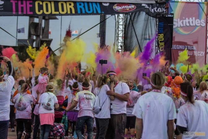 The Color Run by Skittles photo Jakub Wozniak Tricity News-37
