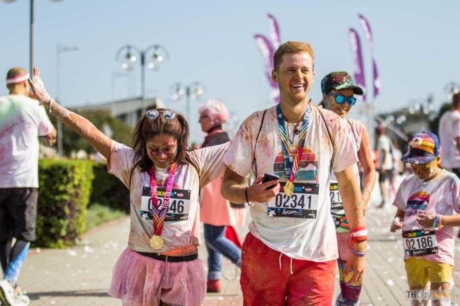 The Color Run by Skittles photo Jakub Wozniak Tricity News-39