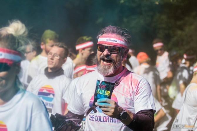 The Color Run by Skittles photo Jakub Wozniak Tricity News-4