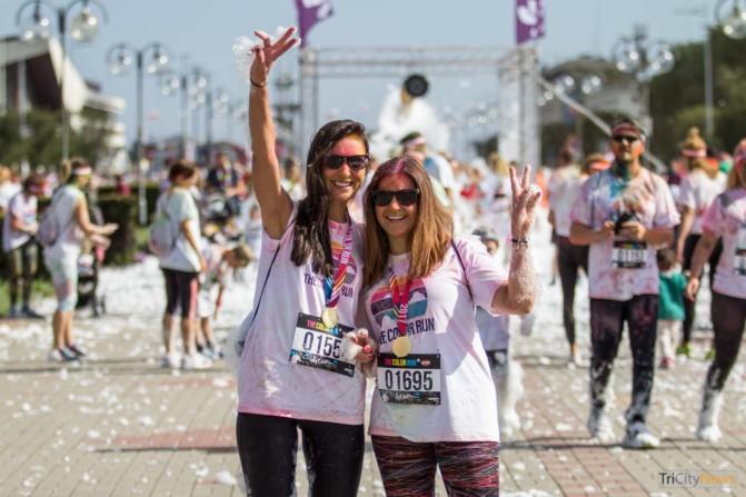The Color Run by Skittles photo Jakub Wozniak Tricity News-40