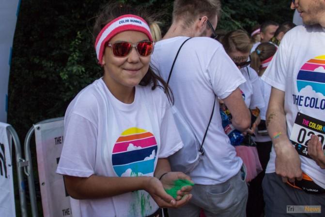 The Color Run by Skittles photo Jakub Wozniak Tricity News-5