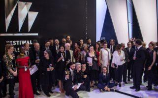 The Final Gala of the 42. Polish Film Festival in Gdynia, photo: Jakub Wozniak/Tricity News