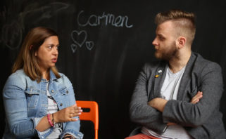 Coming to Tricity ep. 4 - Carmen