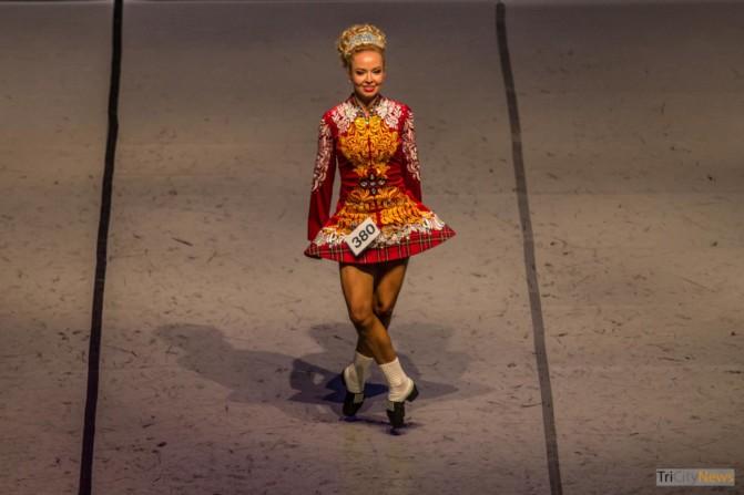 Mainland Europe Irish Dancing Championships photo Jakub Wozniak Tricity News-10