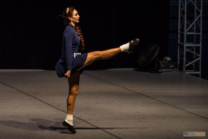 Mainland Europe Irish Dancing Championships photo Jakub Wozniak Tricity News-12