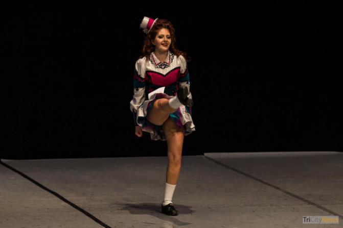 Mainland Europe Irish Dancing Championships photo Jakub Wozniak Tricity News-14