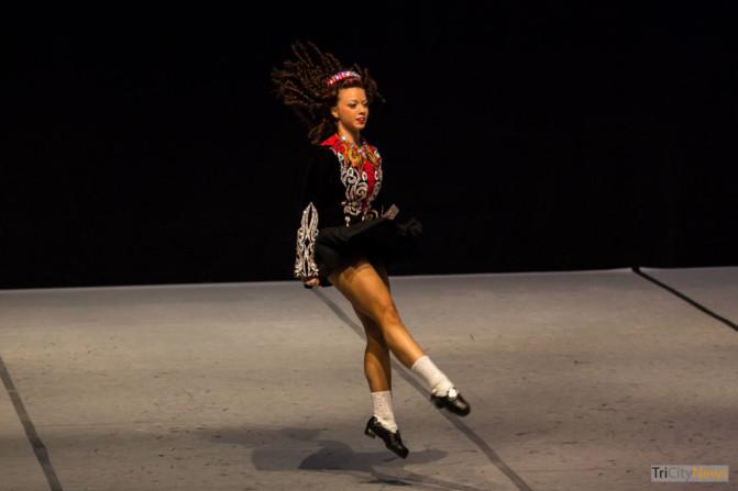 Mainland Europe Irish Dancing Championships photo Jakub Wozniak Tricity News-15