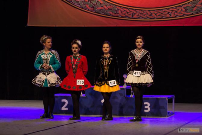 Mainland Europe Irish Dancing Championships photo Jakub Wozniak Tricity News-18