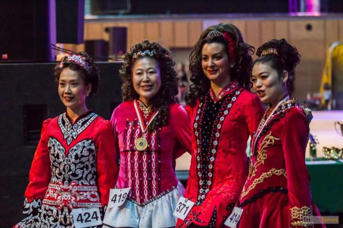 Mainland Europe Irish Dancing Championships photo Jakub Wozniak Tricity News-20