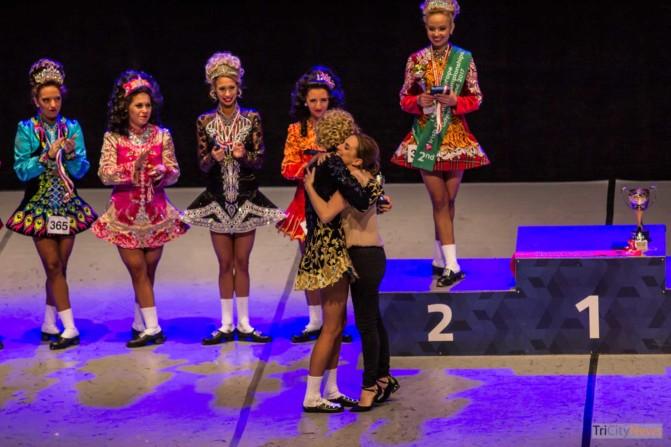 Mainland Europe Irish Dancing Championships photo Jakub Wozniak Tricity News-22