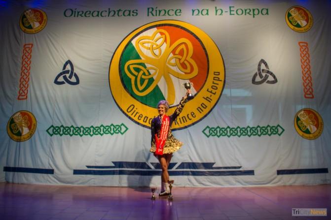 Mainland Europe Irish Dancing Championships photo Jakub Wozniak Tricity News-25