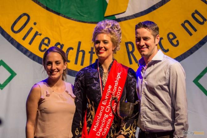 Mainland Europe Irish Dancing Championships photo Jakub Wozniak Tricity News-27