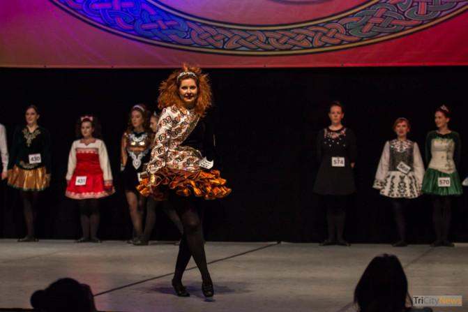 Mainland Europe Irish Dancing Championships photo Jakub Wozniak Tricity News-31