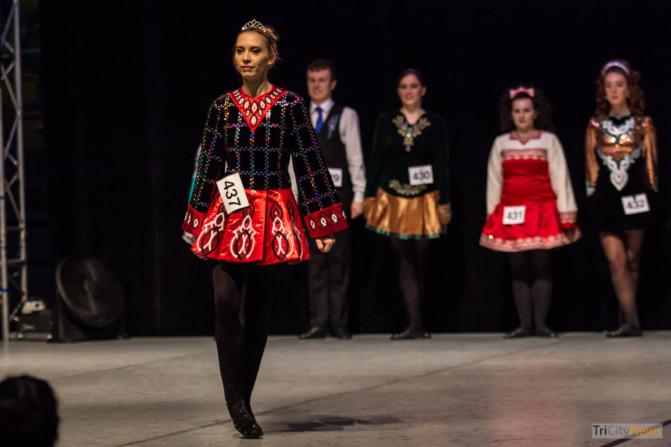 Mainland Europe Irish Dancing Championships photo Jakub Wozniak Tricity News-33