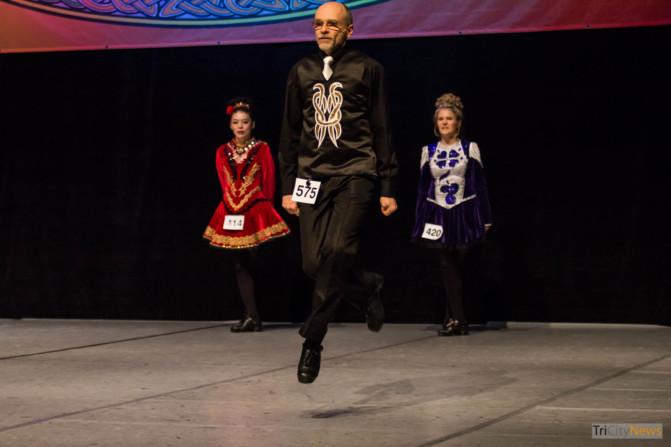 Mainland Europe Irish Dancing Championships photo Jakub Wozniak Tricity News-36