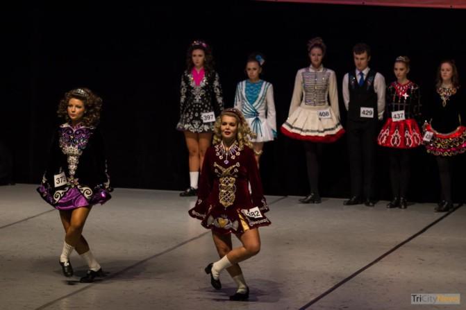 Mainland Europe Irish Dancing Championships photo Jakub Wozniak Tricity News-38
