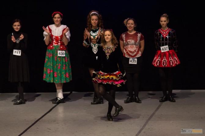 Mainland Europe Irish Dancing Championships photo Jakub Wozniak Tricity News-41