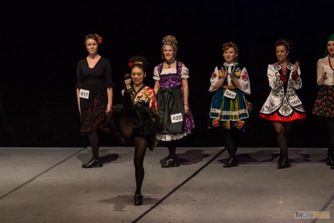 Mainland Europe Irish Dancing Championships photo Jakub Wozniak Tricity News-44