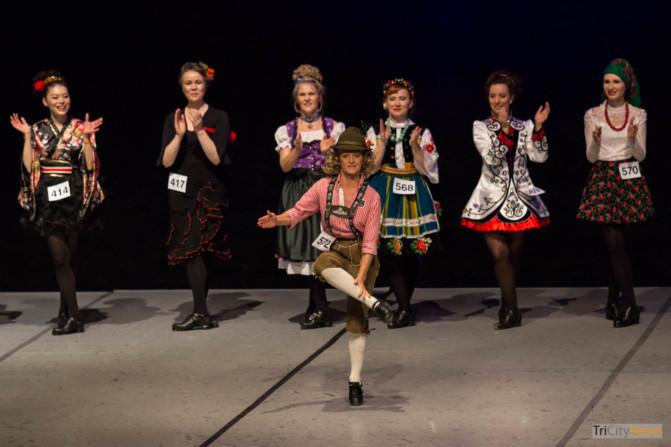 Mainland Europe Irish Dancing Championships photo Jakub Wozniak Tricity News-46