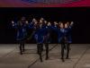 Mainland Europe Irish Dancing Championships, photo: Jakub Wozniak/Tricity News