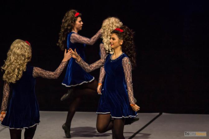 Mainland Europe Irish Dancing Championships photo Jakub Wozniak Tricity News-49