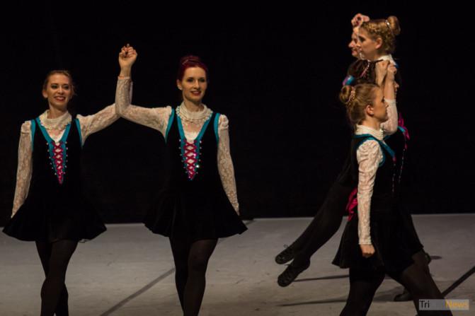 Mainland Europe Irish Dancing Championships photo Jakub Wozniak Tricity News-50